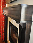 Craftsman Mantle