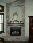 Tuscan Mantle