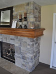 Tuscan II Mantle